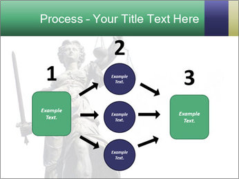 Justitia PowerPoint Template - Slide 92