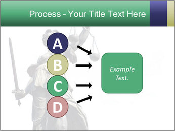 Justitia PowerPoint Template - Slide 94