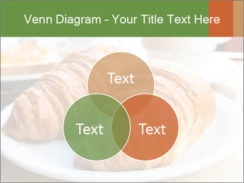 Breakfast with coffee PowerPoint Template - Slide 33