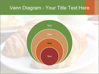 Breakfast with coffee PowerPoint Template - Slide 34