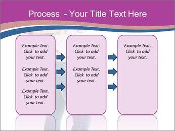 Female student PowerPoint Template - Slide 86