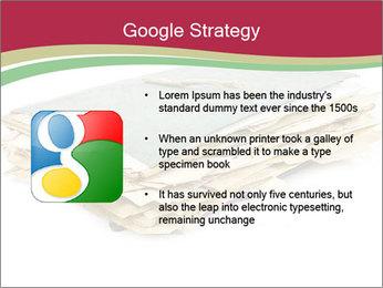 Old folder PowerPoint Template - Slide 10