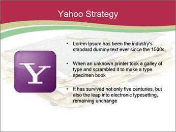 Old folder PowerPoint Template - Slide 11