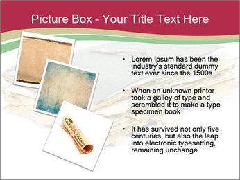 Old folder PowerPoint Template - Slide 17
