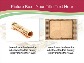 Old folder PowerPoint Template - Slide 18