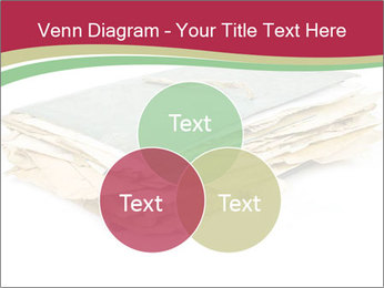 Old folder PowerPoint Template - Slide 33