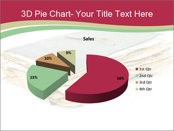 Old folder PowerPoint Template - Slide 35