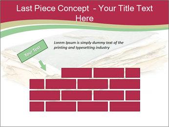 Old folder PowerPoint Template - Slide 46