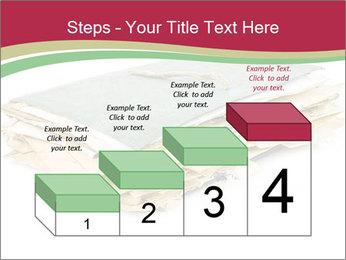 Old folder PowerPoint Template - Slide 64