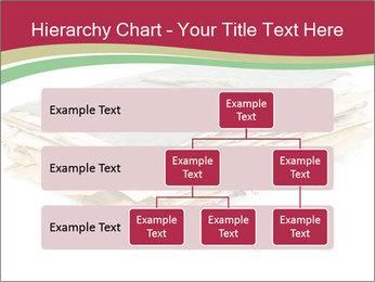 Old folder PowerPoint Template - Slide 67