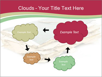 Old folder PowerPoint Template - Slide 72