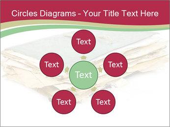 Old folder PowerPoint Template - Slide 78
