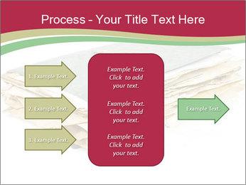 Old folder PowerPoint Template - Slide 85