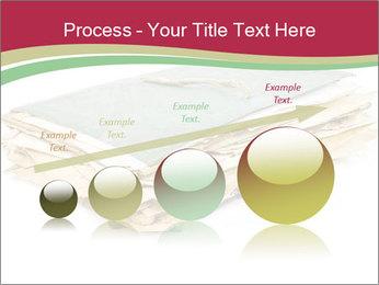 Old folder PowerPoint Template - Slide 87