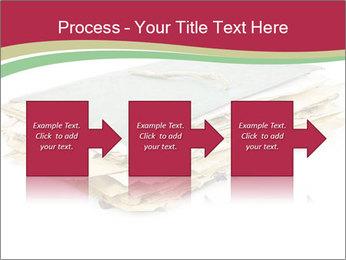 Old folder PowerPoint Template - Slide 88