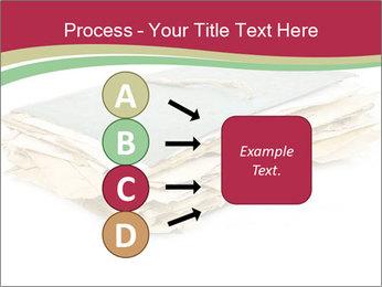 Old folder PowerPoint Template - Slide 94