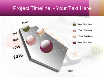Sushi PowerPoint Templates - Slide 26