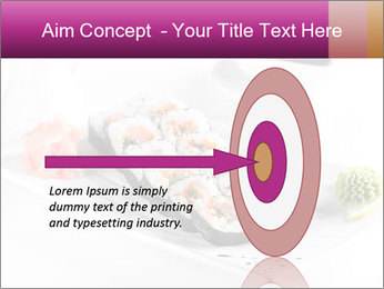 Sushi PowerPoint Templates - Slide 83