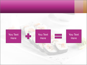 Sushi PowerPoint Templates - Slide 95