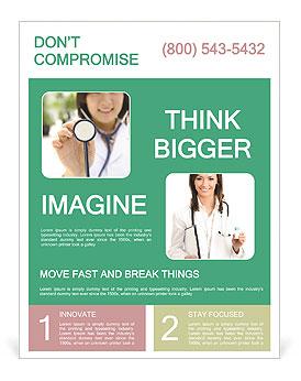 0000092693 Flyer Template