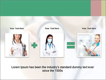 Asian medical student PowerPoint Templates - Slide 22