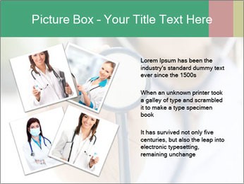Asian medical student PowerPoint Templates - Slide 23