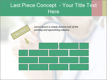 Asian medical student PowerPoint Templates - Slide 46