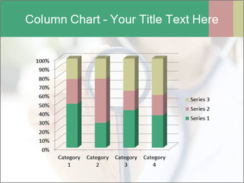 Asian medical student PowerPoint Templates - Slide 50