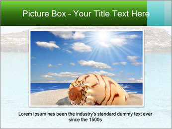 Crystalline water PowerPoint Templates - Slide 15