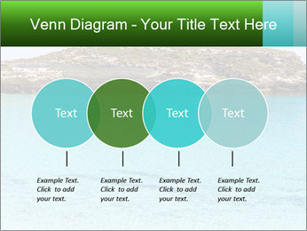 Crystalline water PowerPoint Templates - Slide 32