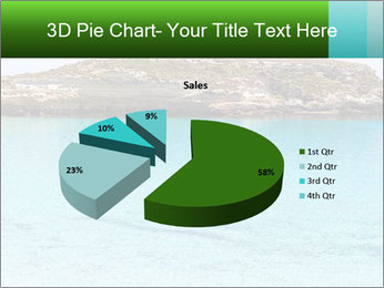 Crystalline water PowerPoint Templates - Slide 35