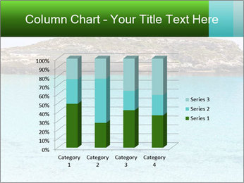 Crystalline water PowerPoint Templates - Slide 50