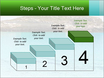 Crystalline water PowerPoint Templates - Slide 64
