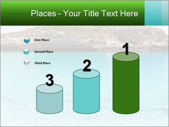 Crystalline water PowerPoint Templates - Slide 65