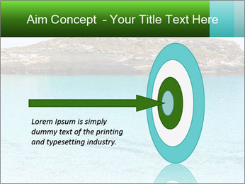 Crystalline water PowerPoint Templates - Slide 83