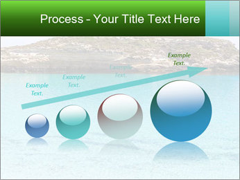 Crystalline water PowerPoint Templates - Slide 87