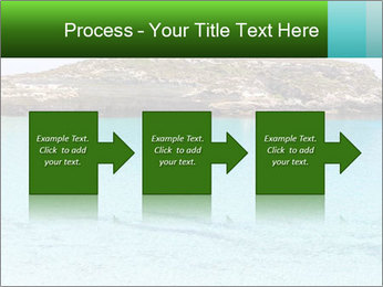 Crystalline water PowerPoint Templates - Slide 88