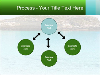 Crystalline water PowerPoint Templates - Slide 91
