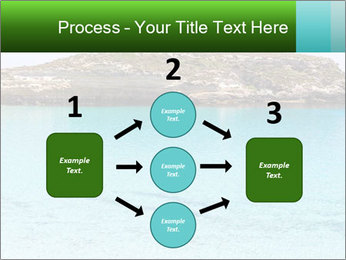 Crystalline water PowerPoint Templates - Slide 92
