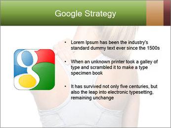 Femal PowerPoint Template - Slide 10