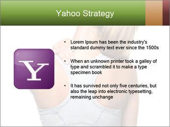 Femal PowerPoint Template - Slide 11