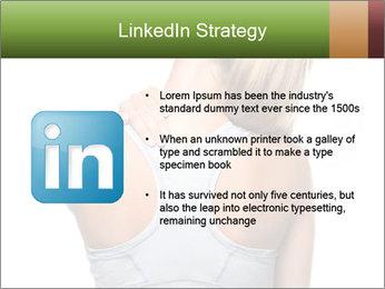 Femal PowerPoint Template - Slide 12