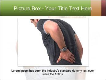 Femal PowerPoint Template - Slide 16