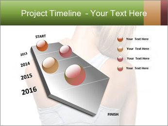 Femal PowerPoint Template - Slide 26
