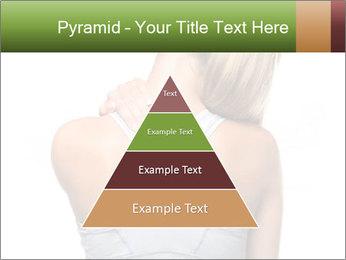 Femal PowerPoint Template - Slide 30