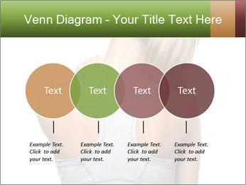 Femal PowerPoint Template - Slide 32