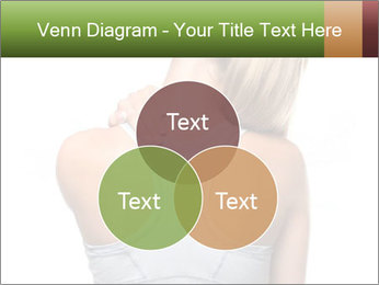 Femal PowerPoint Template - Slide 33