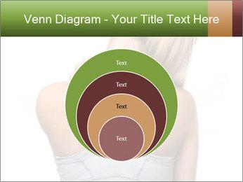 Femal PowerPoint Template - Slide 34