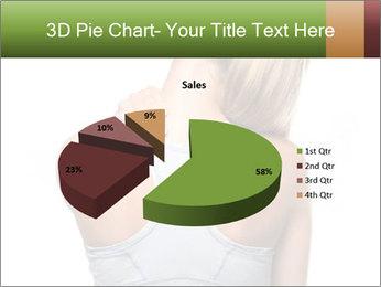 Femal PowerPoint Template - Slide 35