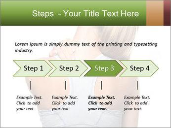 Femal PowerPoint Template - Slide 4